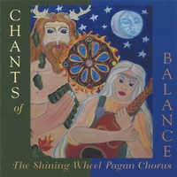 Chants Of Balance 2003